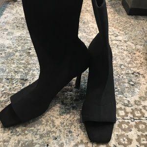 Zara Shoes - NEVER WORN ZARA HEELS